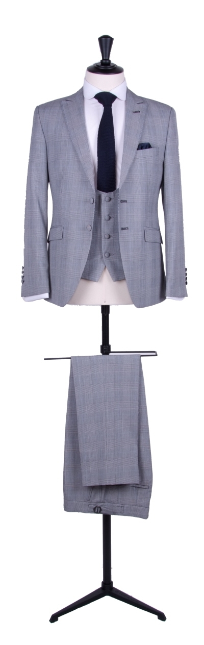 wedding suit hire | suit hire groom - Anthony Formal Wear