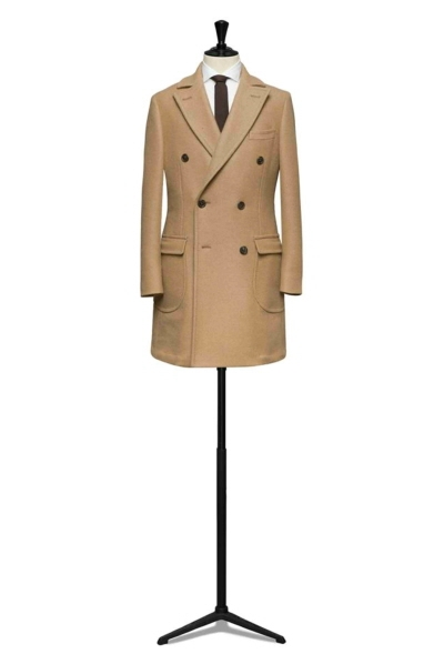 Made to Measure Coats