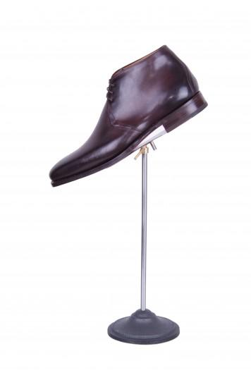 Bespoke Charcoal boot