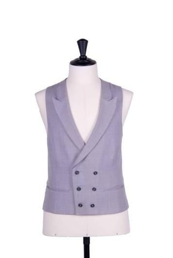 Ascot DB waistcoat