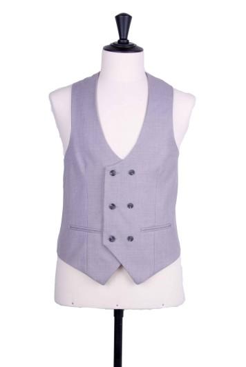 Ascot scoop DB waistcoat