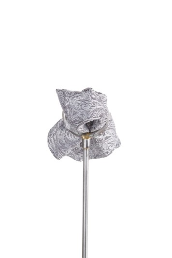 Breathe Grooms wedding handkerchief