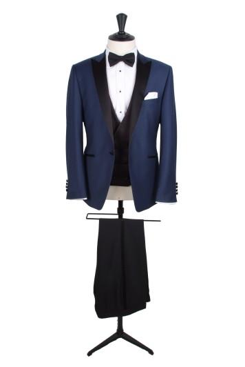 DB tweed waistcoat