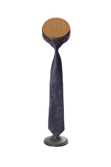 Italian paisley tie