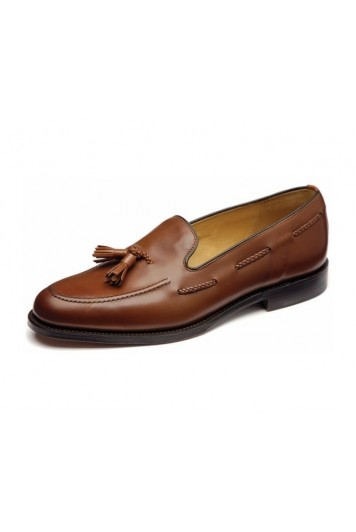 Loake Temple loafers