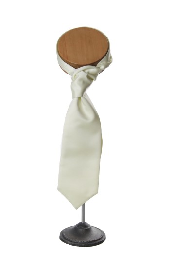 Mint green grooms wedding cravat