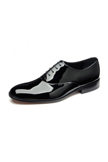 Loake patent shoes