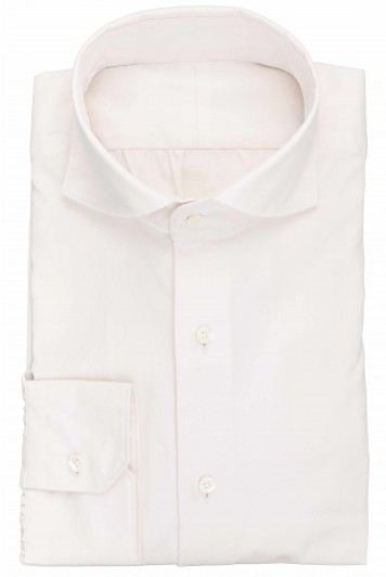 grooms Ivory wedding shirt
